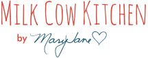 Milk Cow Kitchen by MaryJane <3