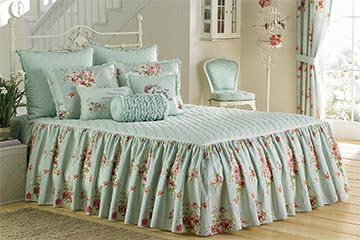Shop  Bedspreads on Maryjanesfarm   Bedroom   Enchanted Bedding