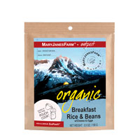 Outpost® Backpacking Meals