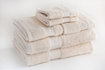 MaryJane's Home® Organic 6-Piece Towel Sets - Towel-Sets