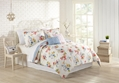 MaryJanes Home 5-Piece Primavera Comforter Set MaryJanes Home Comforter Bedding Primavera