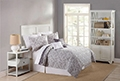 MaryJanes Home 5-Piece Sabel Quilt Set