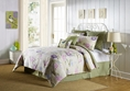 MaryJanes Home 8-Piece Blooming Tree Comforter Set