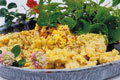 Organic Egg & Cheese Scramble