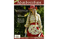 MaryJanesFarm Magazine, 9th Issue, Artists in Aprons