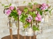 Hanging Flower Bottles, set of 3 - ECL81332