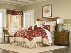 MaryJanes Home 4-Piece Sunset Serenade Comforter Set