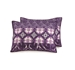 MaryJane's Home 5-Piece Violet Island Dreams Quilt Set (Twin Only) - MJHome-Violet-Island-Dreams-Quilt-Set