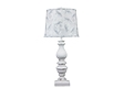 MaryJanes Home Lamp-L1968WH
