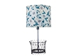 MaryJanes Home Lamp-L2526GY