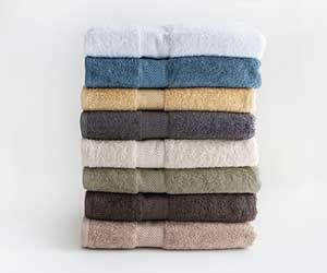 MaryJanesFarm® 6-Piece Towel Sets