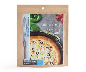 Organic Budget Mix® All-Purpose Original