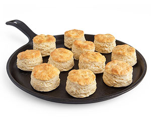 Organic Buttermilk Biscuits